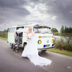 Huwelijksfotografie / Bruidsfotograaf Marlies Dekker Fotografie