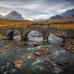 The Isle of Skye Sligachan