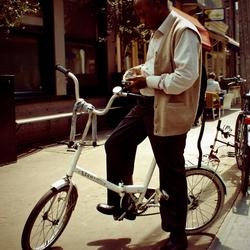 la Petit Bicyclette