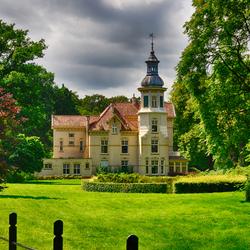 Landgoed Oud Groevenbeek, Ermelo (hdr)