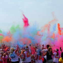 color run zwolle