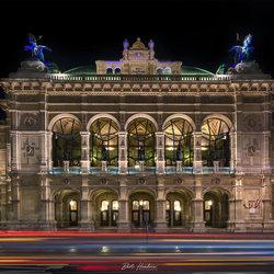 Weense Staatsopera I