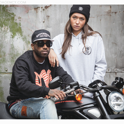 Harley Davidson Rotterdam & Nultien Kleding8