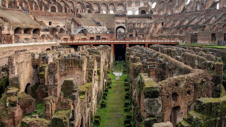 Colosseum - Colosseum Rome
