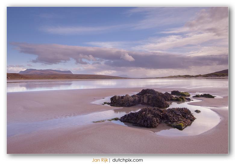 Achnahaird Bay - Achnahaird Bay, Scotland
