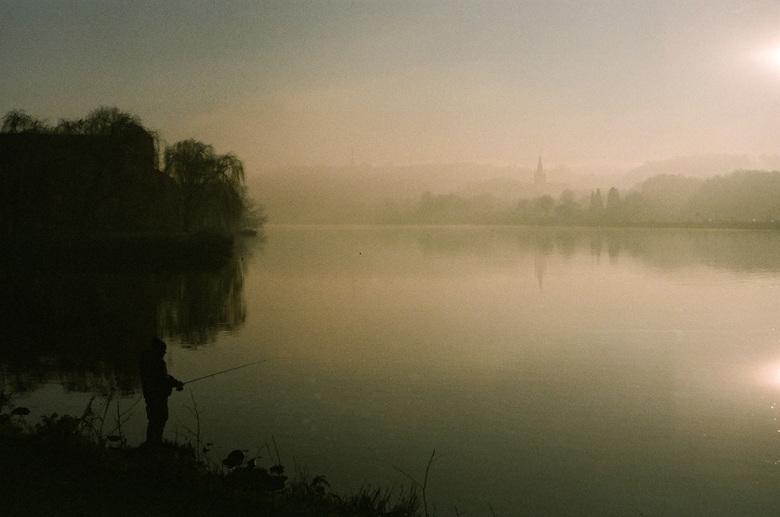 Day After - Mistige namiddag in Maastricht