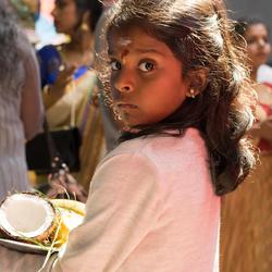 Hindoe feest Den Helder 2017