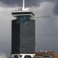 Amsterdam-Adamtoren
