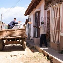Bouwvakkers Trinidad