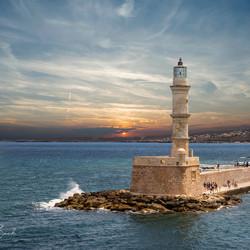 Kreta vuurtoren