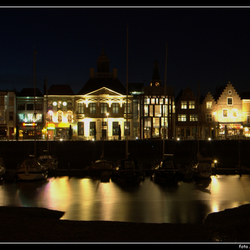 Vissershaven Vlissingen