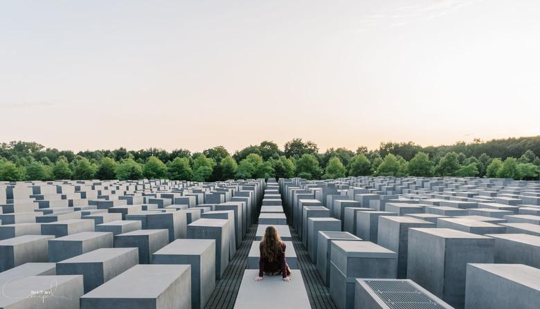 Berlin holocaust.