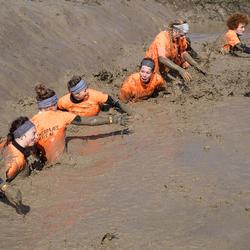Mud Masters 8