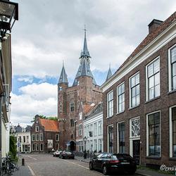 Zwolle-Sassenpoort