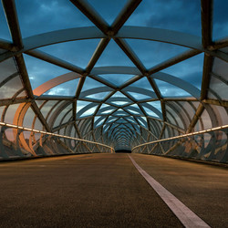 The Bridge,.....