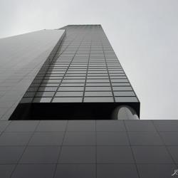 Gebouw in Rotterdam