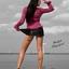 Legs on high heels