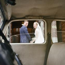 Klaar voor het huwelijk