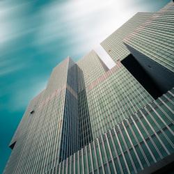 Rotterdamse toren
