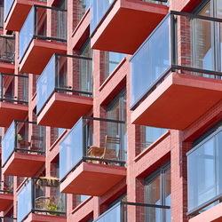 Balkonscene.