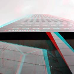 Achmeatoren Leeuwarden 3D
