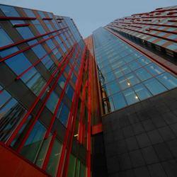 WTC Carlton Almere