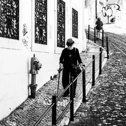 Mini serie Mensen uit Portugal.