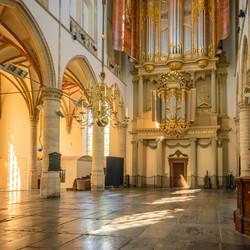 Alkmaar:Grote Sint Laurenskerk 1