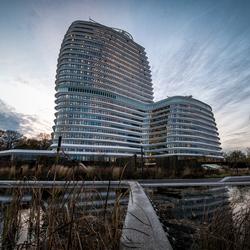 DUO gebouw Groningen