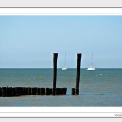 De zee 11
