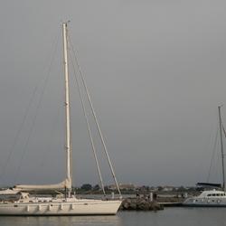 IMG_7840 Zeilboot wit