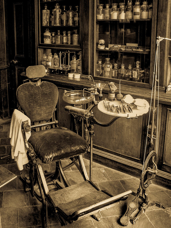 The Dentist's Chair