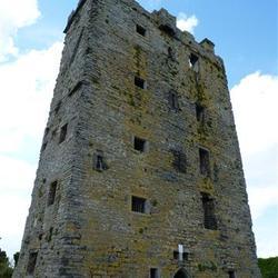 Klein kasteel