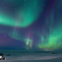 IJzig IJsland, hartverwarmend mooi....