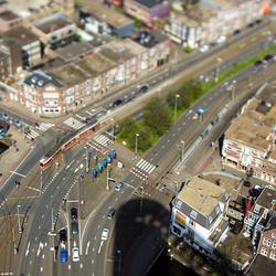 Den Haag in miniatuur