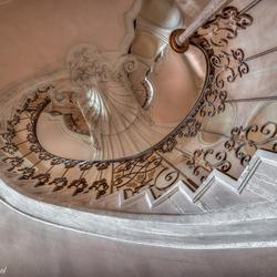 Hart voor trappen