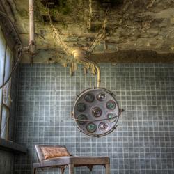 The Soviet Hospital | DE | 2011