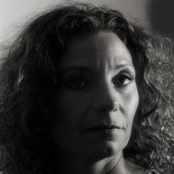 Portret van een mooie dame