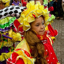 Kaais Zomercarnaval 2011 Oosterhout