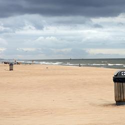 strand oostende 1