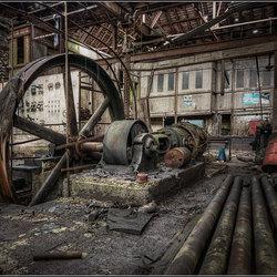 The Slate Factory