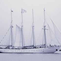 Sail De Ruyter Vlissingen.