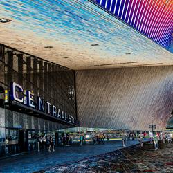CS Rotterdam