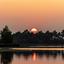 Sunset Earth