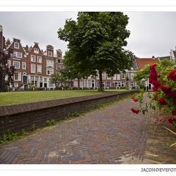 Rust in hartje Amsterdam!