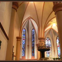 Kerk in Tubbergen (1)