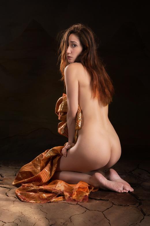 desert colors - model Tessa (Tessag)