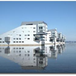 Huizen / Almere