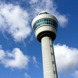 Schiphol Air Control