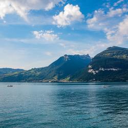 Swiss Memories